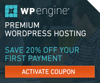 With WP Engine, Its Covered