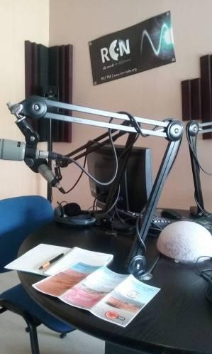 2015 10 10_Interview Radio RCN 1