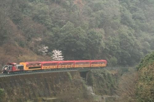京都 保津川下り02