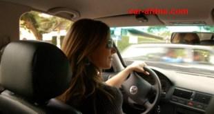 مهارات قيادة السيارات