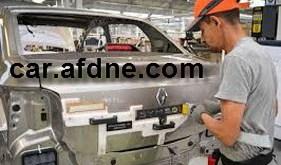 مصنع رونو في الجزائر يُصدر أولى السيارات المركبة