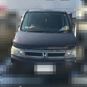 2015601_hondastepwagon ホンダステップワゴン イモビライザー 車鍵紛失