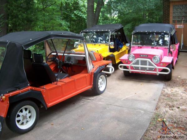mini moke. FREE shipping in USA