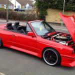 Bmw E30 Ac Schnitzer Ac S3 Sport 2 7i E30 M3 Oe Body Panels All Brand