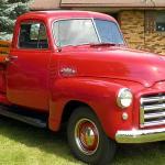1947 1948 1949 1950 1951 1952 1953 1954 1955 Dome Light Chevy Gmc Pickup Truck