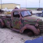 Null Project Truck Rat Rod Truck