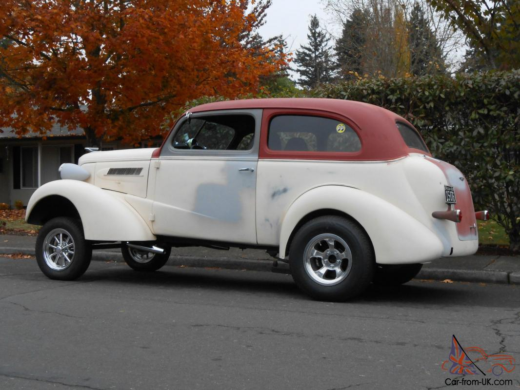 Chevy Gasser For Sale Uk ✓ All About Chevrolet