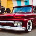 1964 Gmc Long Bed Pickup Restored Hot Rod For Sale