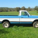 Old Chevy Trucks For Sale Ebay Msu Program Evaluation