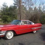 1960 Dodge Dart Phoenix 5 2l