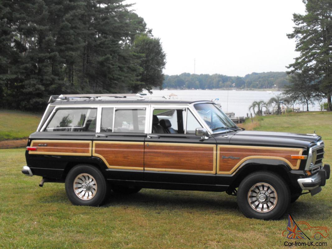 Jeep Cherokee Sport Fuel Filter
