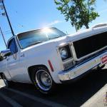 1980 Gmc Sierra Short Bed Truck Chevy C10