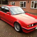 1991 E34 Bmw 535 I Se Hartge H5 Alt M5 Alpina Or Ac Schnitzer Ultra Rare