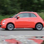 Fiat 500 Lounge 1 2 2015 Review Car Magazine