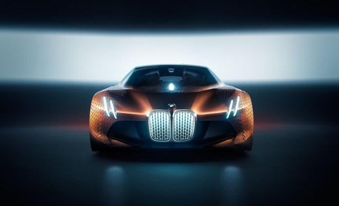 and now for something completely different: rolls-royce vision next