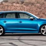 Audi Rs3 Sportback 2020 Review Car Magazine