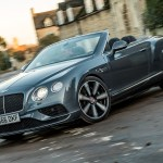 Bentley Continental Gt V8 S Convertible Long Term Test Review 2017 Car Magazine