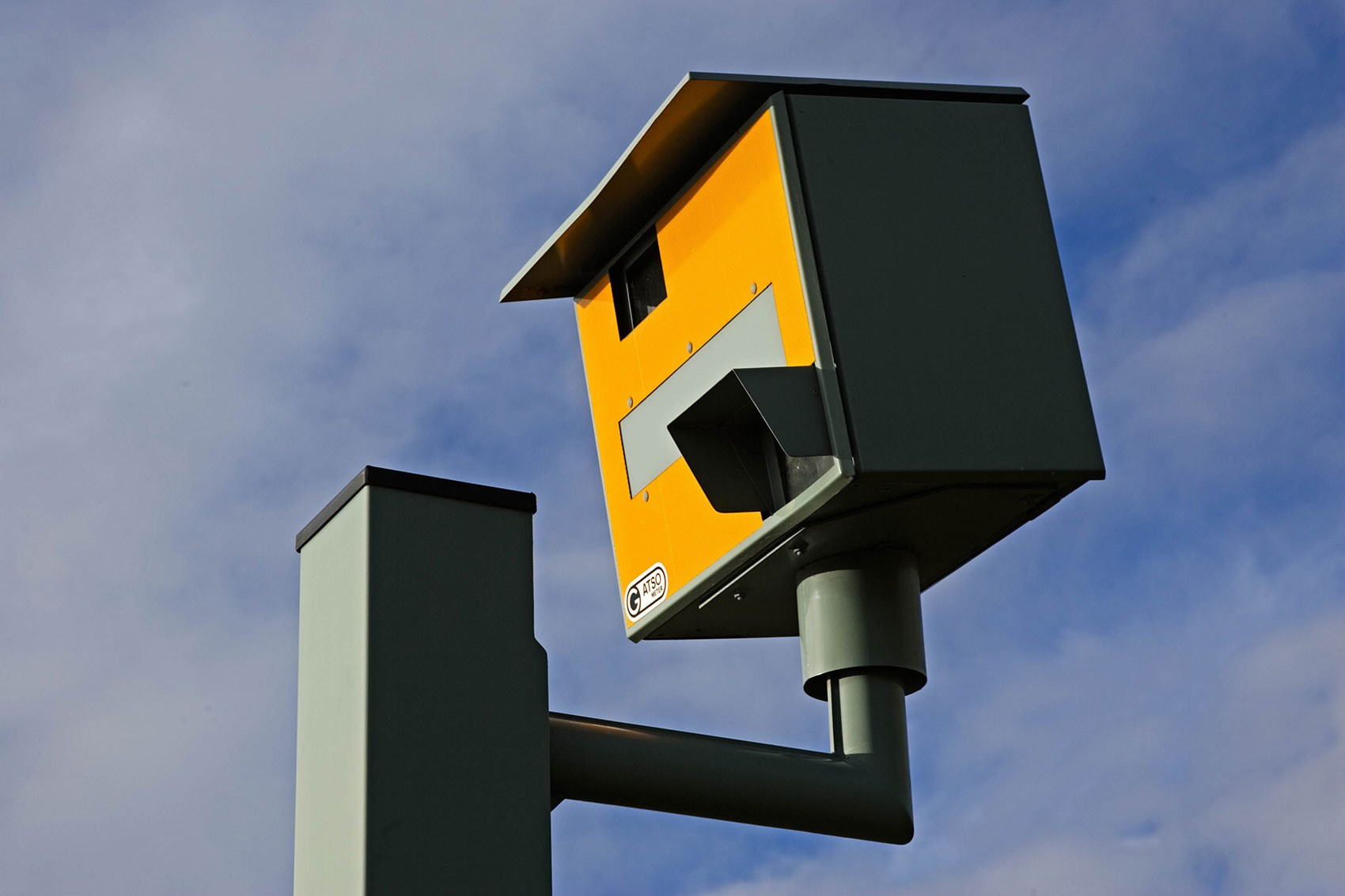 Britain S Most Lucrative Speed Cameras Revealed Car Magazine