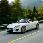 Jaguar F Type Convertible 2 0 300ps R Dynamic 2017 Review Car Magazine