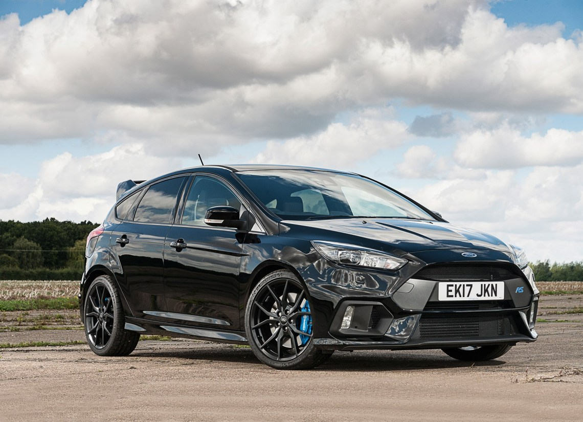 ford focus rs (2018) long-term test reviewcar magazine