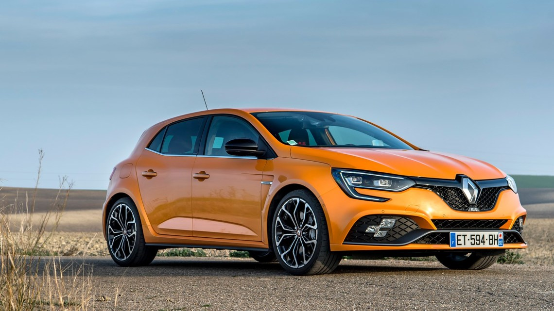 renault megane r.s. (2018) review: return of the king?car magazine