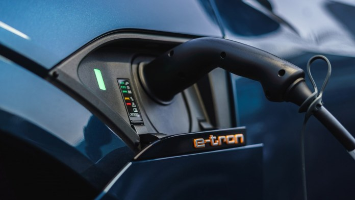ev charging in the uk: points, charger types and more explained