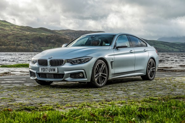 BMW 4-series Gran Coupe long-term test review: living with ...