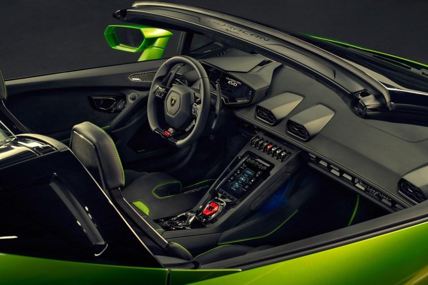 Lamborghini Huracan EVO: the CAR lowdown | CAR Magazine