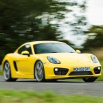 Icon Buyer Porsche 981 Cayman Car Magazine
