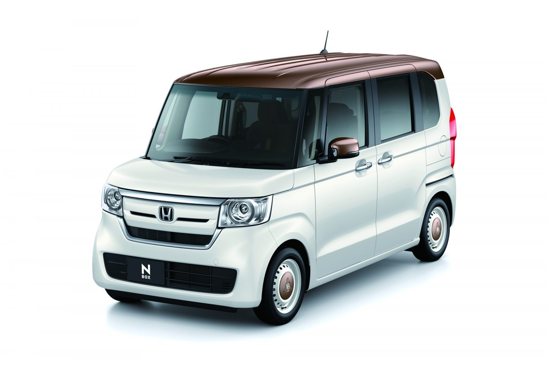 ホンダ 新型N-BOX 2021【新型車情報・発売日・スペック・価格】 - カージャパン・インフォ