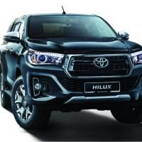 トヨタ 新型 ハイラックス 2018 【新型情報・発売日・スペック・価格】