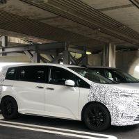ホンダ 新型オッデセイ 2021 6代目 【新型車情報・発売日・スペック・価格】