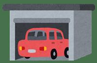 車庫のイメージ画像