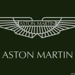 Aston Martin Logo Vector
