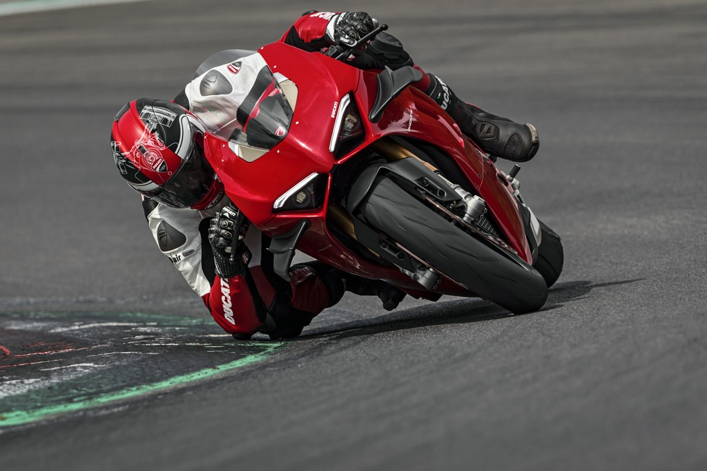 MY 2020 Ducati Panigale