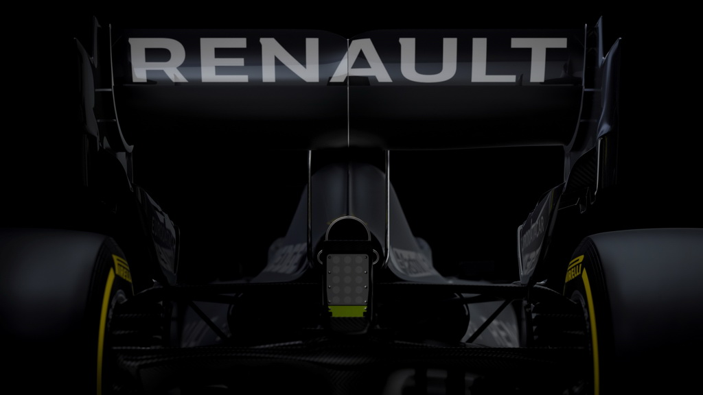 Renault R.S 20