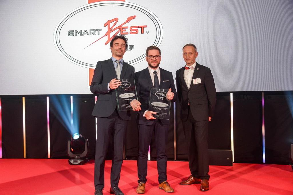 Smartbest 2019
