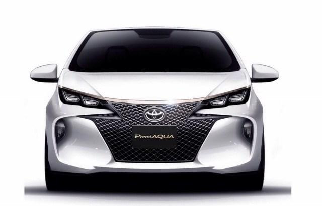 【2020年 次期アクア  フルモデルチェンジ情報】搭載エンジン・燃費・安全機能は?