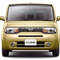 新型キューブは3列シート7人乗りにフルモデルチェンジ!エンジン・発売日・価格は?