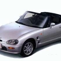 【2020年 新型カプチーノ フルモデルチェンジ最新情報】搭載エンジン・安全装備・価格は?