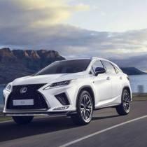 2021年 レクサス新型RX フルモデルチェンジ!搭載エンジン・装備・価格は?