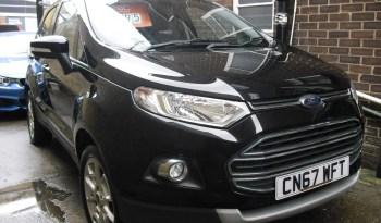 Ford Ecosport Titanium 1.0 ecoboost for sale