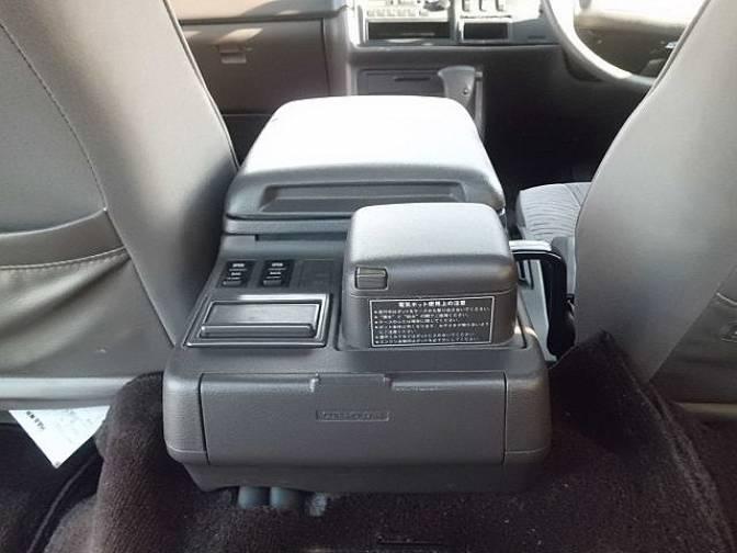 1994 Toyota Hiace Wagon KZH106W Super Custom G For Sale
