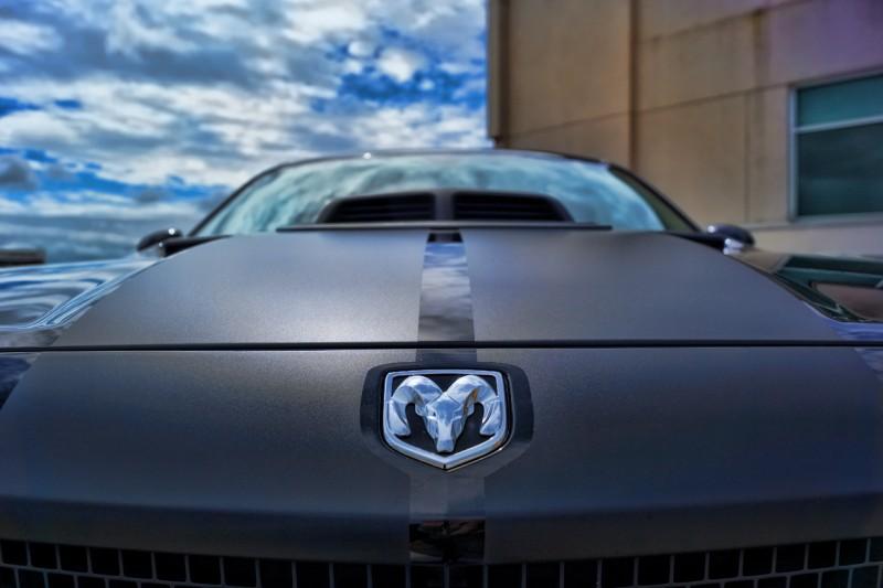 Mega Galleries - 2014 Dodge Charger and 2014 Dodge Challenger27