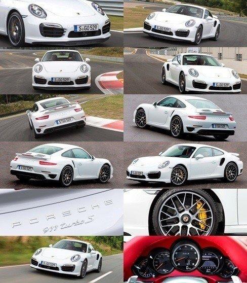 Porsche 911 Turbo S _40_-tile99999