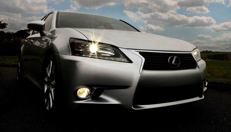 2014 Lexus GS350 and GS F Sport - Buyers Guide Info 4