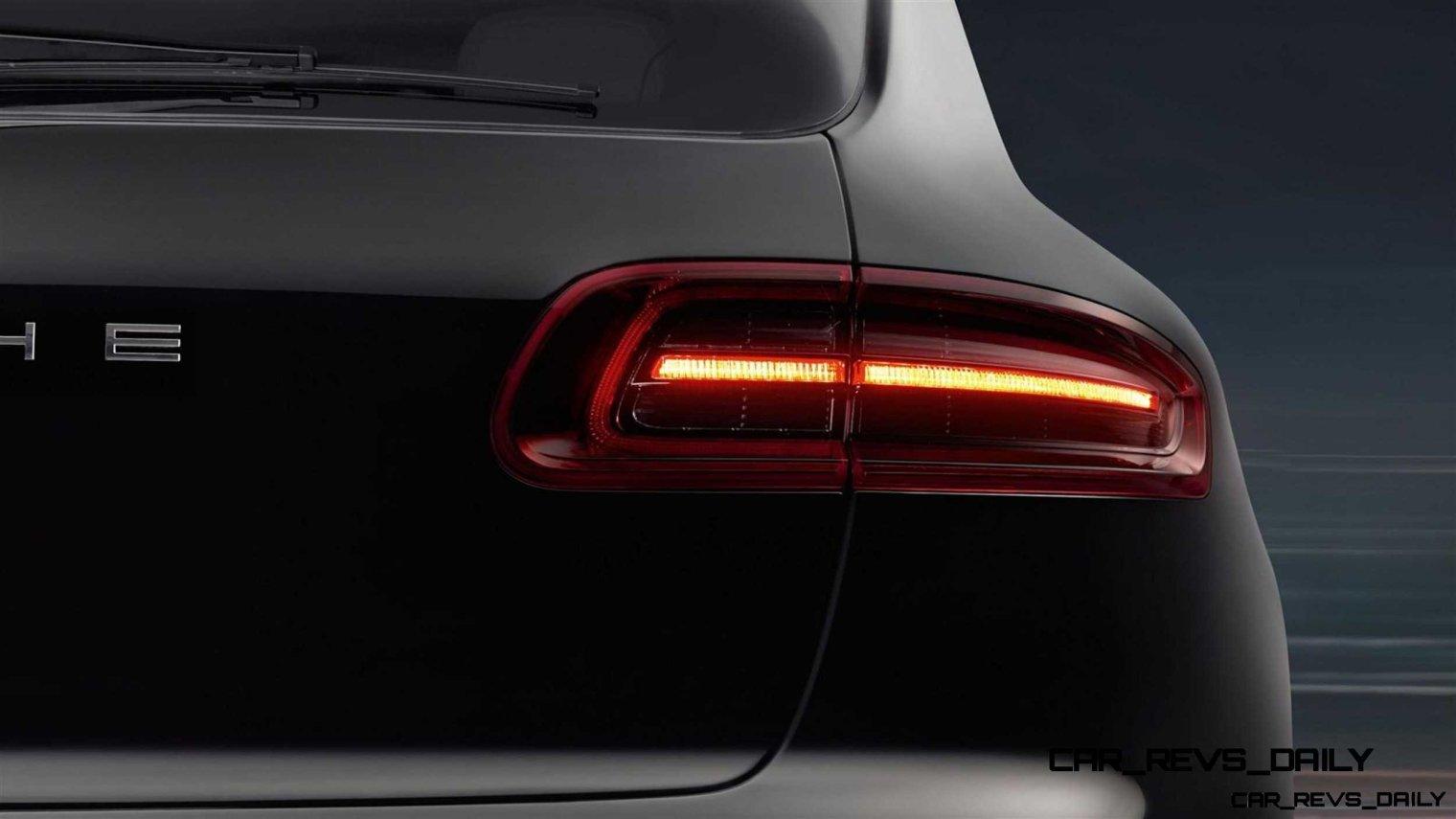 2015 Porsche Macan - Latest Images - CarRevsDaily.com 15