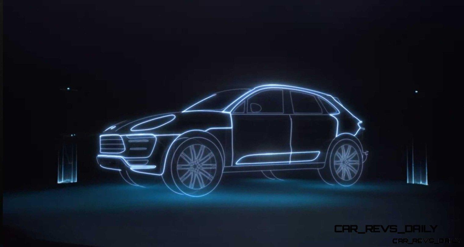 2015 Porsche Macan - Latest Images - CarRevsDaily.com 31