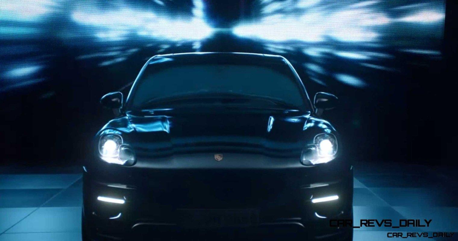 2015 Porsche Macan - Latest Images - CarRevsDaily.com 37
