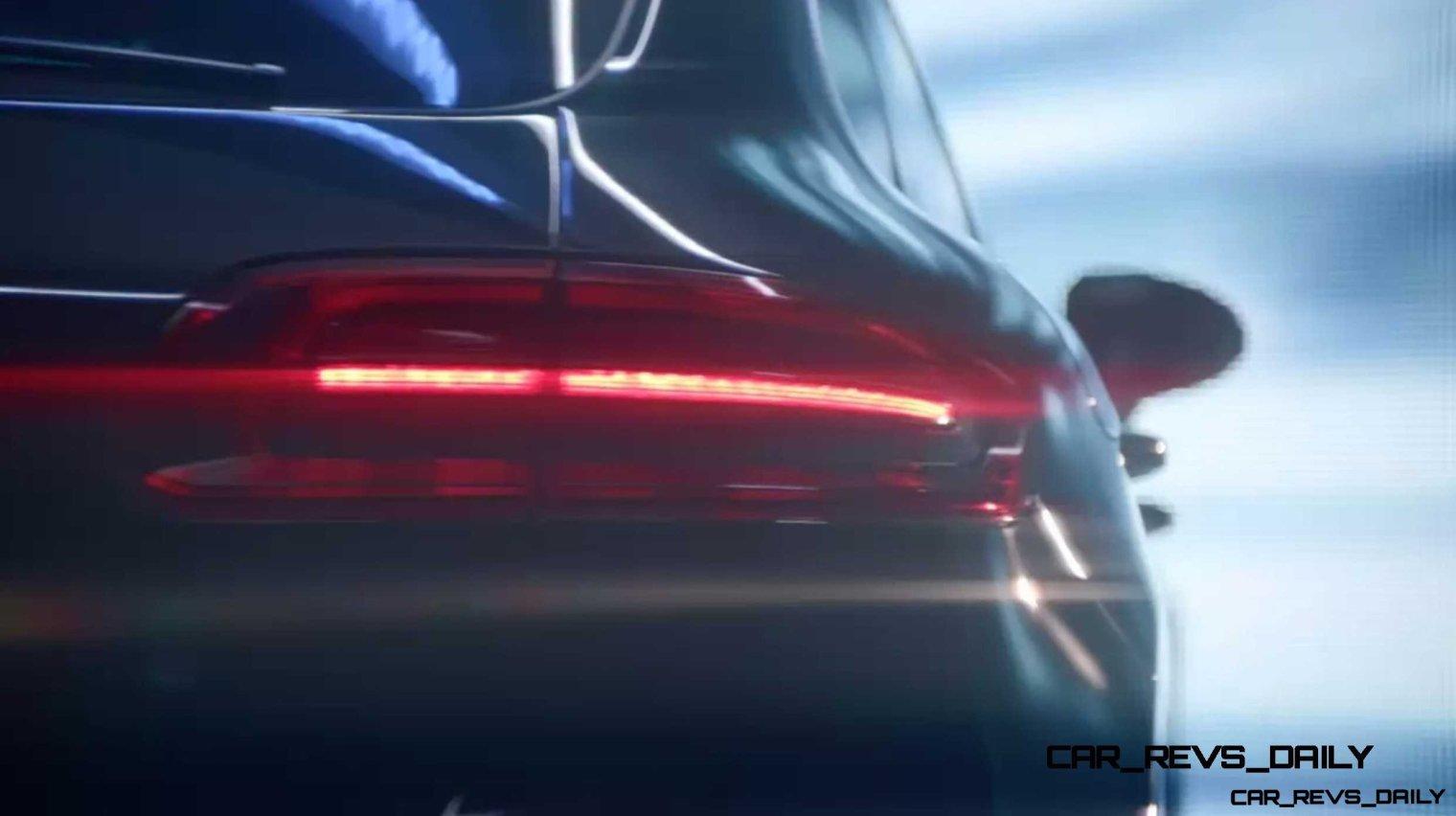2015 Porsche Macan - Latest Images - CarRevsDaily.com 39